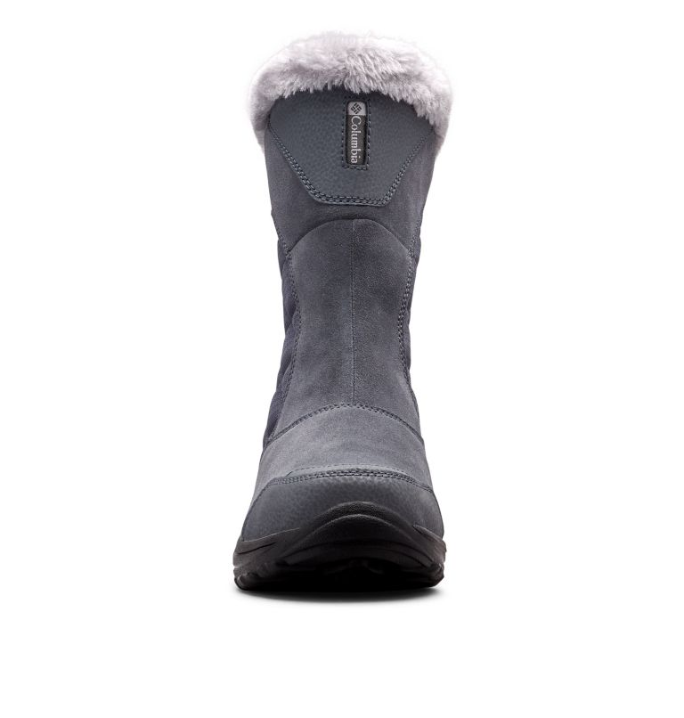 Women's Ice Maiden II™ Slip Boot Women's Ice Maiden II™ Slip Boot, toe