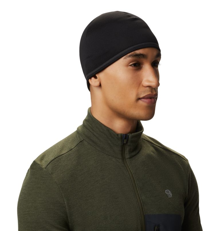 Power Stretch® Beanie | 099 | R Power Stretch® Beanie, Black, a1