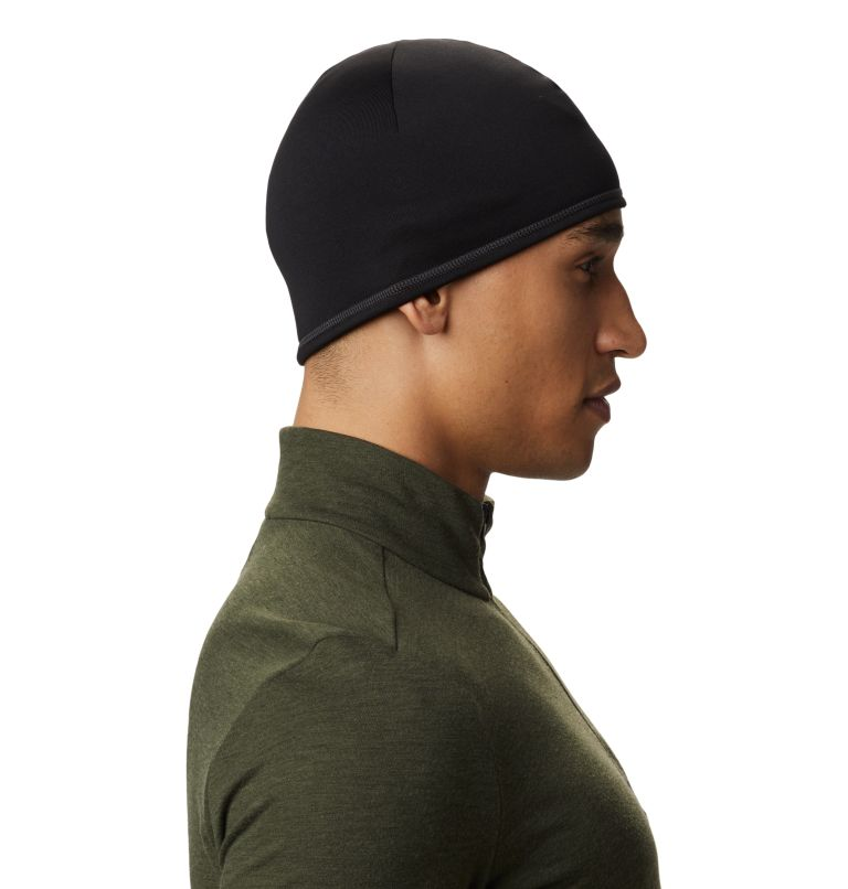 Power Stretch® Beanie | 099 | R Tuque Power Stretch®, Black, a2