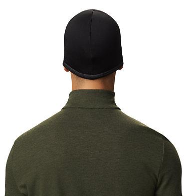 Power Stretch® Beanie Power Stretch® Beanie   099   R, Black, back