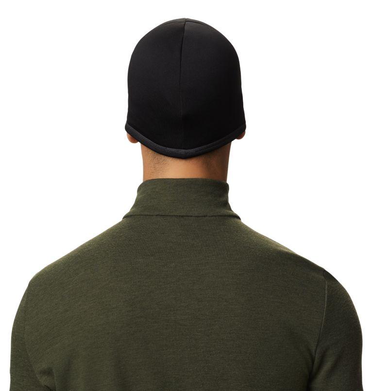 Power Stretch® Beanie | 099 | R Power Stretch® Unisex Beanie, Black, back