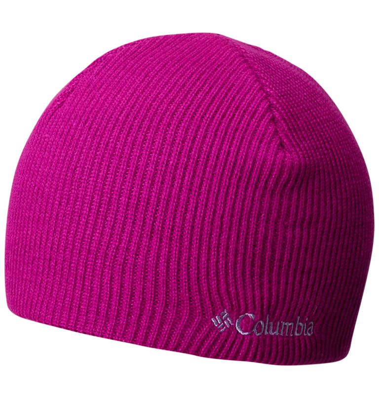 Youth Whirlibird™ Watch Cap | 531 | O/S Youth Whirlibird™ Watch Cap, Bright Plum, Soft Violet, front