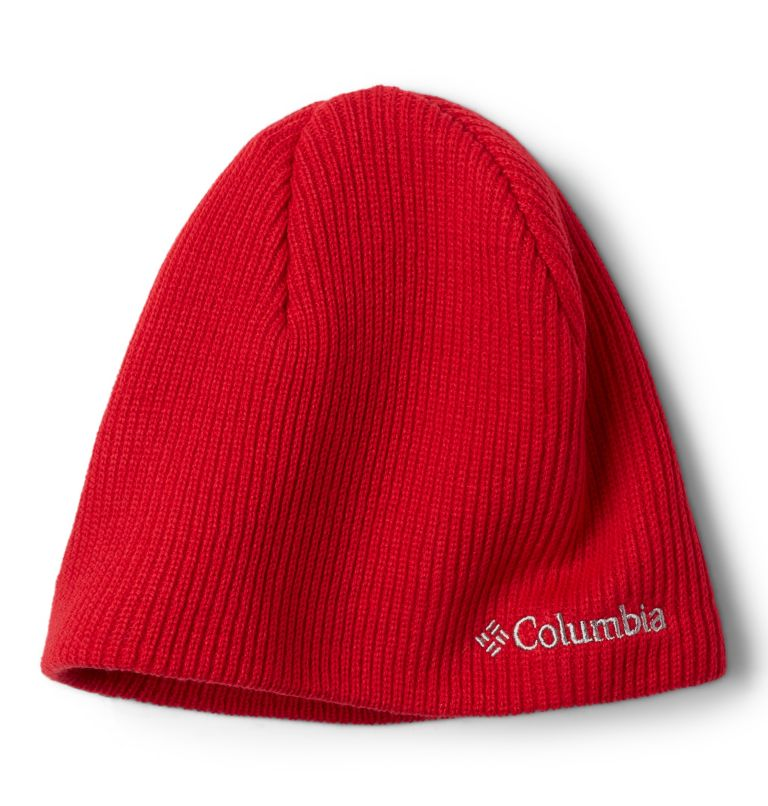 Youth Whirlibird™ Watch Cap | 614 | O/S Youth Whirlibird™ Watch Cap, Mountain Red, front