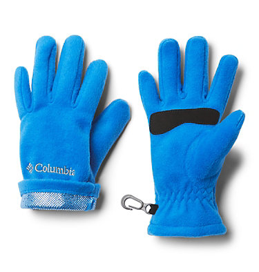 Kids' Thermarator™ Omni-Heat™ Fleece Gloves Youth Thermarator™ Glove | 695 | L, Super Blue, a1