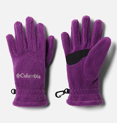 6x Children Kids Girls Boys Hand Warming Fleece Gloves Snow Hiking Ice Skating