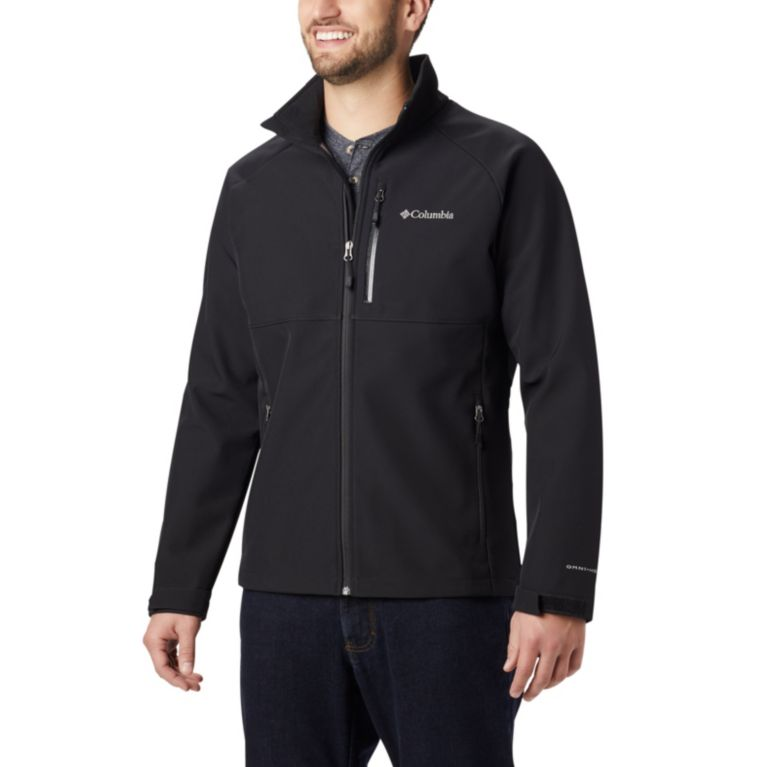 dbc62092b94 Men's Heat Mode™ II Softshell Jacket
