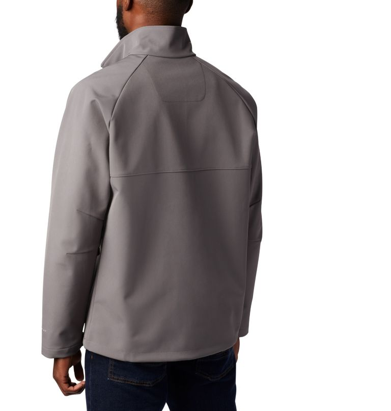 Men's Heat Mode™ II Softshell Jacket Men's Heat Mode™ II Softshell Jacket, back