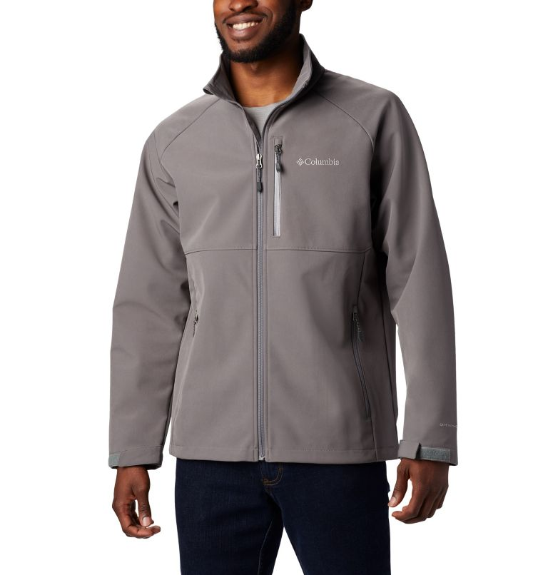 Men's Heat Mode™ II Softshell Jacket Men's Heat Mode™ II Softshell Jacket, front