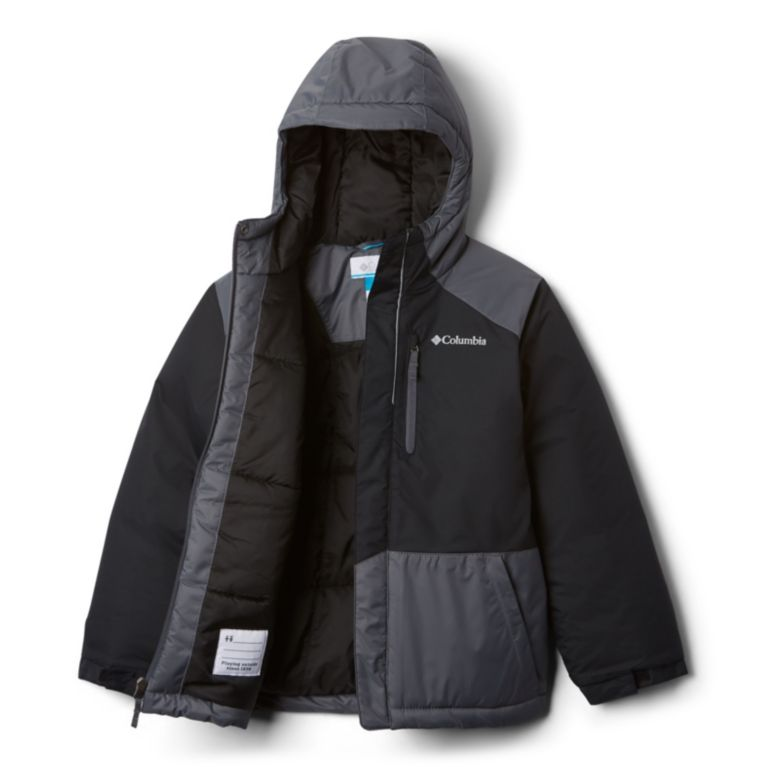 Boys' Lightning Lift™ Jacket