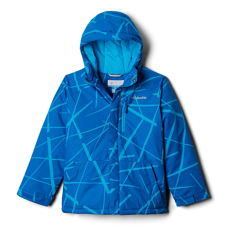 28dfd1bd4 Boys' Lightning Lift™ Jacket