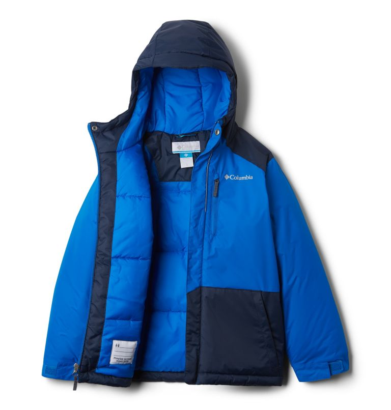 Boys' Lightning Lift™ Jacket Boys' Lightning Lift™ Jacket, a1