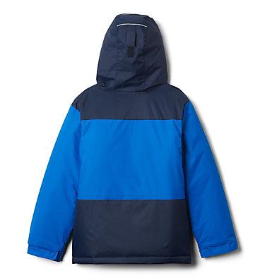 Boys' Lightning Lift™ Jacket Lightning Lift™ Jacket | 433 | XL, Super Blue, Collegiate Navy, back