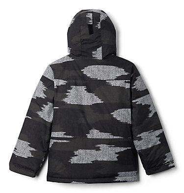 Boys' Toddler Lightning Lift™ Jacket Lightning Lift™ Jacket | 021 | 2T, Black Brushed Camo, back