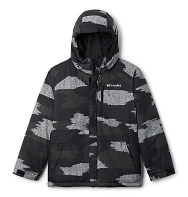 Boys' Toddler Lightning Lift™ Jacket Lightning Lift™ Jacket | 021 | 2T, Black Brushed Camo, front