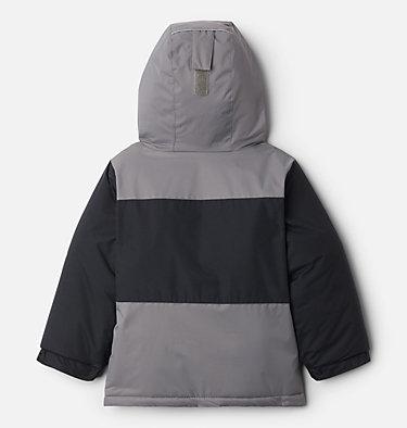 Boys' Toddler Lightning Lift™ Jacket Lightning Lift™ Jacket | 432 | 4T, Black, City Grey, back