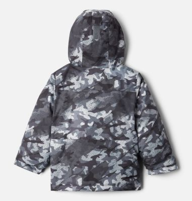 Boys' Toddler Lightning Lift™ Jacket   Columbia Sportswear
