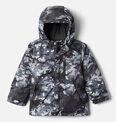 Boys' Toddler Lightning Lift™ Jacket Lightning Lift™ Jacket | 021 | 2T, Shark Brushed Camo Print, front