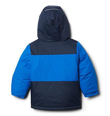 Boys' Toddler Lightning Lift™ Jacket Lightning Lift™ Jacket | 374 | 4T, Super Blue, Collegiate Navy, back