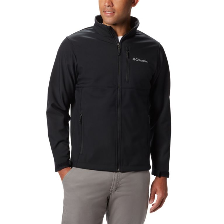 a81ba6a26 Men's Ascender Water Resistant Softshell Jacket | Columbia.com