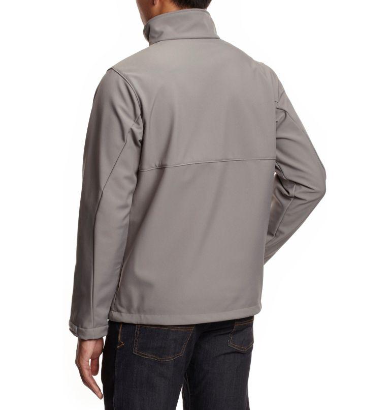 Ascender™ Softshell Jacket | 053 | S Men's Ascender™ Softshell Jacket, Graphite, a2