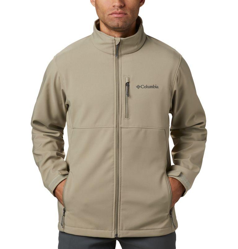 Ascender™ Softshell Jacket | 222 | S Men's Ascender™ Softshell Jacket, Tusk, a1
