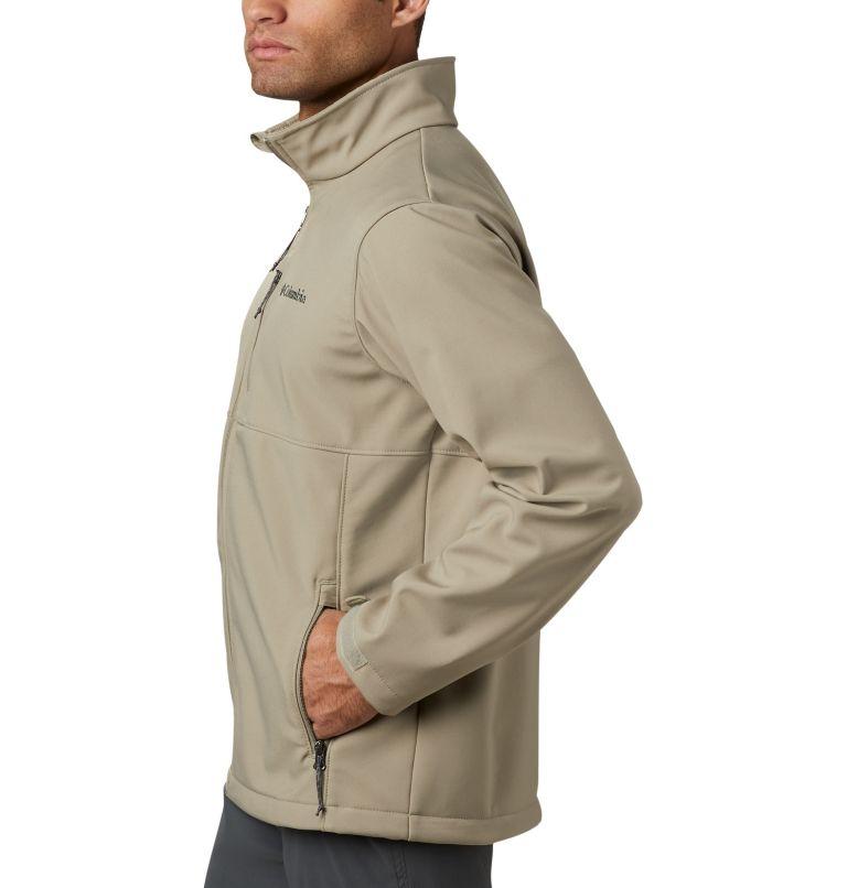 Ascender™ Softshell Jacket | 222 | S Men's Ascender™ Softshell Jacket, Tusk, a2