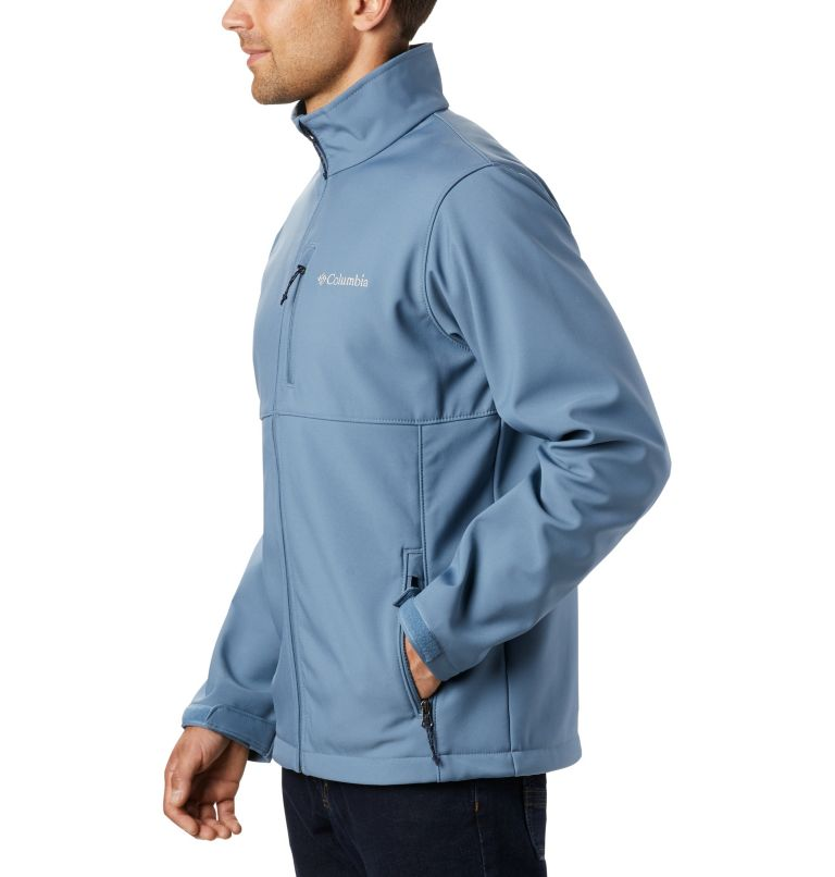 Ascender™ Softshell Jacket | 441 | XL Men's Ascender™ Softshell Jacket, Mountain, a2