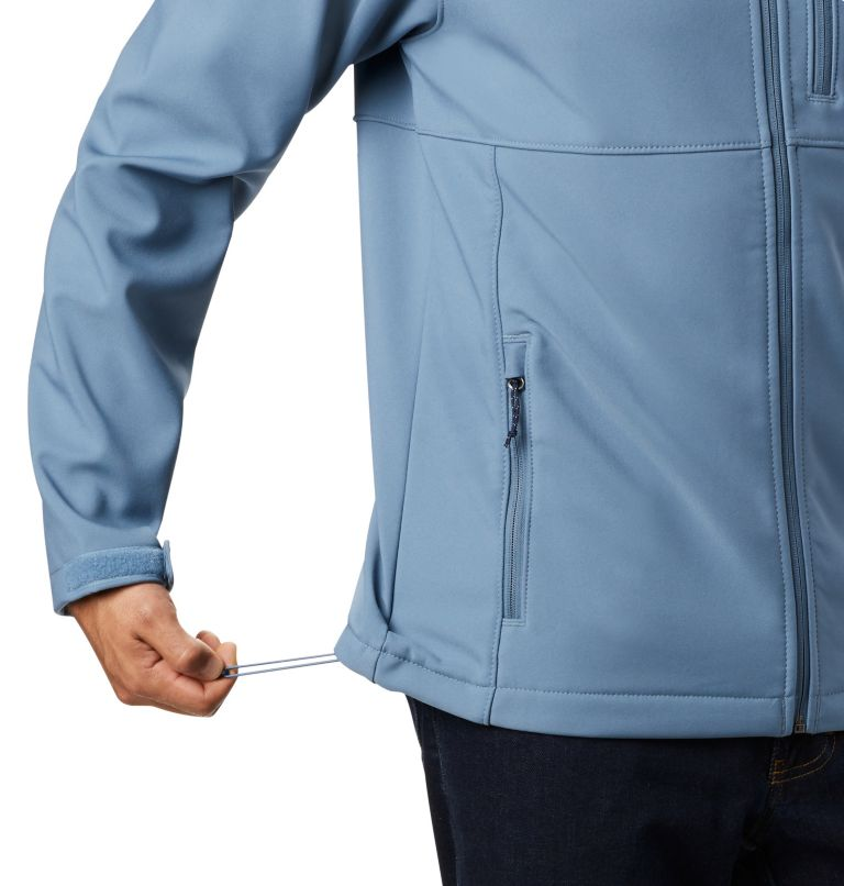 Ascender™ Softshell Jacket | 441 | XL Men's Ascender™ Softshell Jacket, Mountain, a4