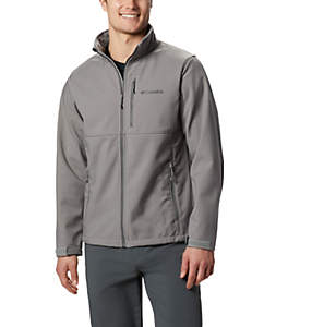 Men's Ascender™ Softshell Jacket - Big