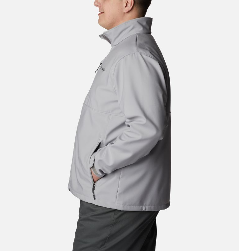 Men's Ascender™ Softshell Jacket - Big Men's Ascender™ Softshell Jacket - Big, a1