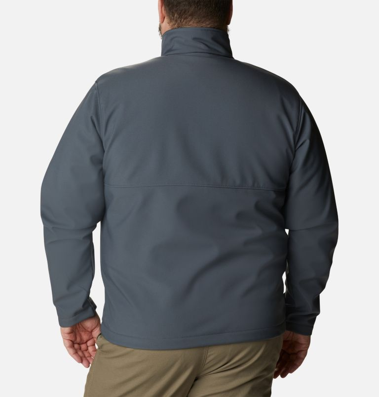Men's Ascender™ Softshell Jacket - Big Men's Ascender™ Softshell Jacket - Big, back