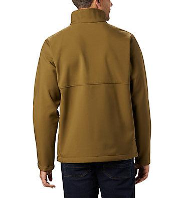 Men's Ascender™ Softshell Jacket - Big Ascender™ Softshell Jacket | 009 | 1X, New Olive, back