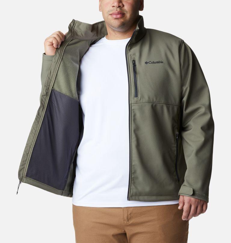 Men's Ascender™ Softshell Jacket - Big Men's Ascender™ Softshell Jacket - Big, a3