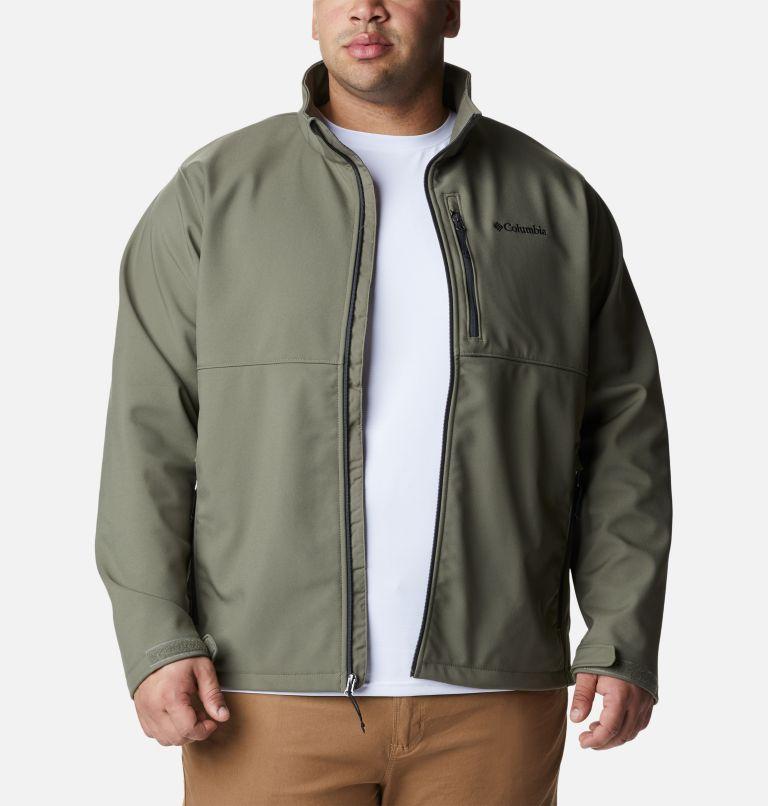 Men's Ascender™ Softshell Jacket - Big Men's Ascender™ Softshell Jacket - Big, a5