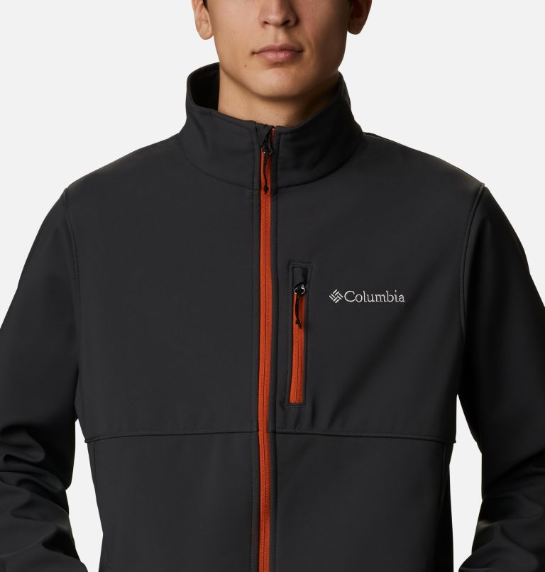 Men's Ascender™ Softshell Jacket - Tall Men's Ascender™ Softshell Jacket - Tall, a2