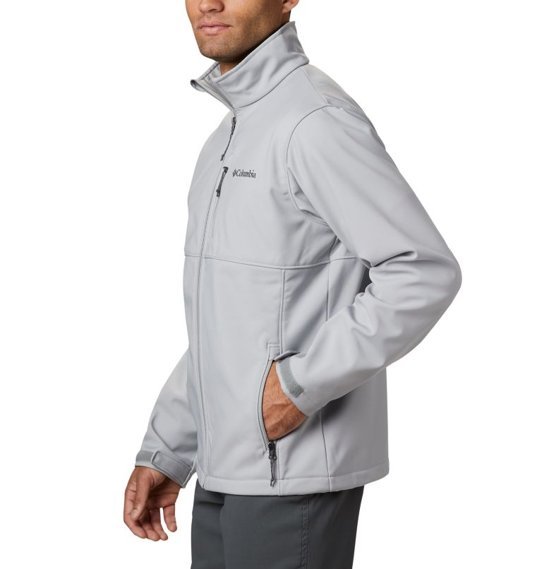 Men's Ascender™ Softshell Jacket - Tall Men's Ascender™ Softshell Jacket - Tall, a1