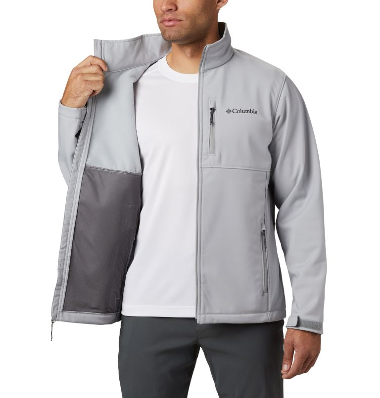 Men's Ascender™ Softshell Jacket - Tall Men's Ascender™ Softshell Jacket - Tall, a3