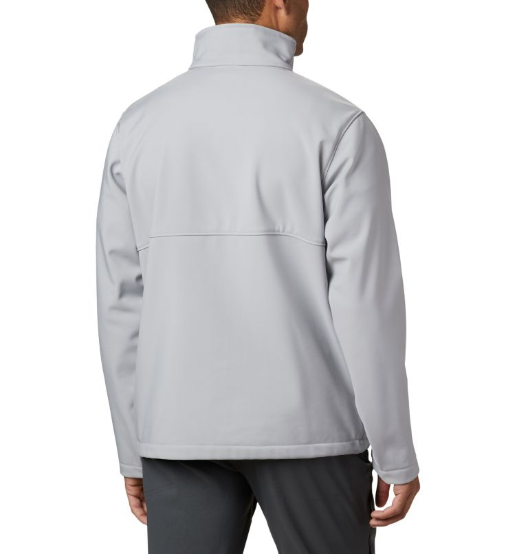 Men's Ascender™ Softshell Jacket - Tall Men's Ascender™ Softshell Jacket - Tall, back
