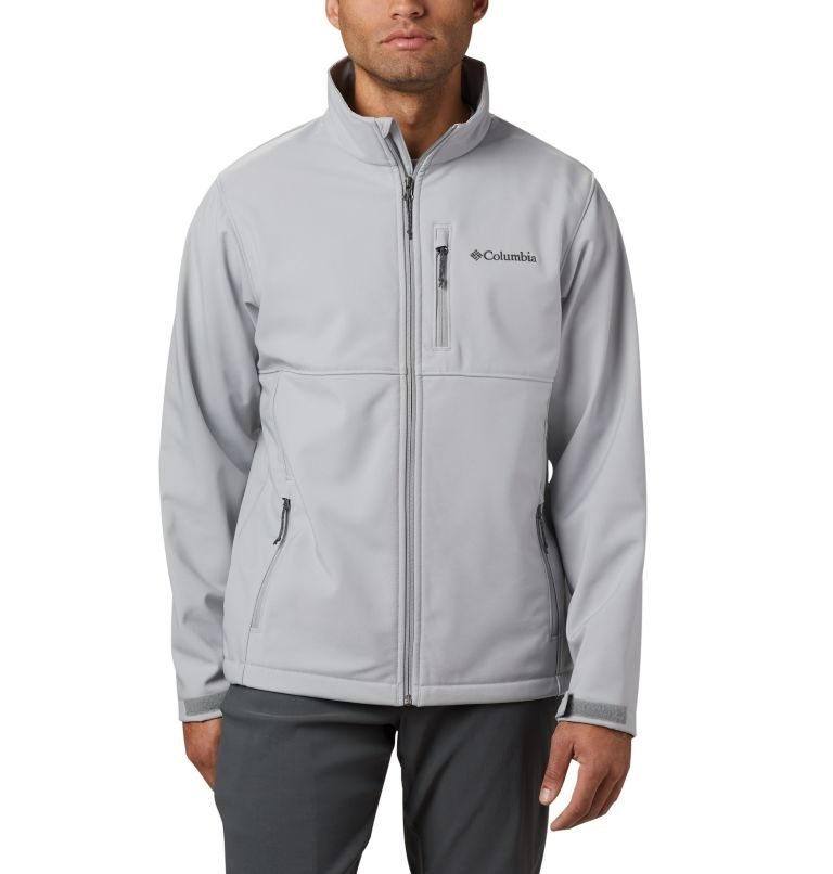 Men's Ascender™ Softshell Jacket - Tall Men's Ascender™ Softshell Jacket - Tall, front