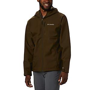 Men's Ascender™ Hooded Softshell Jacket