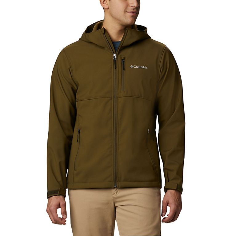 Columbia Mens Ascender Hooded Softshell Jacket Columbia Men/'s Outerwear 1556551