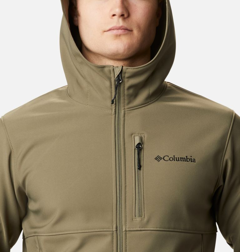 Men's Ascender™ Hooded Softshell Jacket Men's Ascender™ Hooded Softshell Jacket, a2