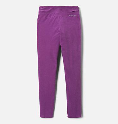 Caleçon Glacial™ pour fille Glacial™ Legging | 671 | XS, Plum, back