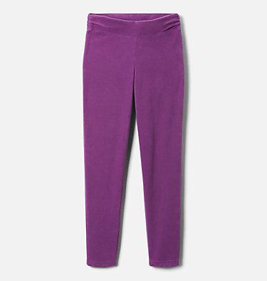 Caleçon Glacial™ pour fille Glacial™ Legging | 671 | XS, Plum, front