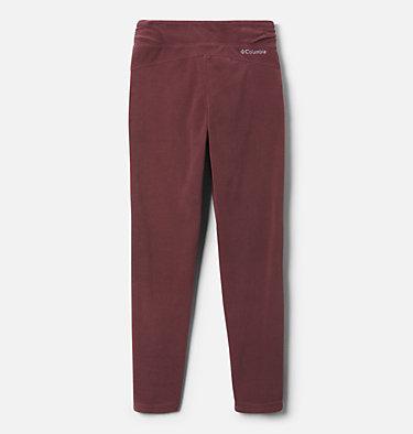 Caleçon Glacial™ pour fille Glacial™ Legging | 671 | XS, Malbec, back