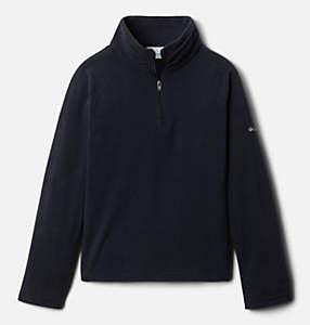 Girls' Glacial™ Fleece 1/4 Zip Pullover