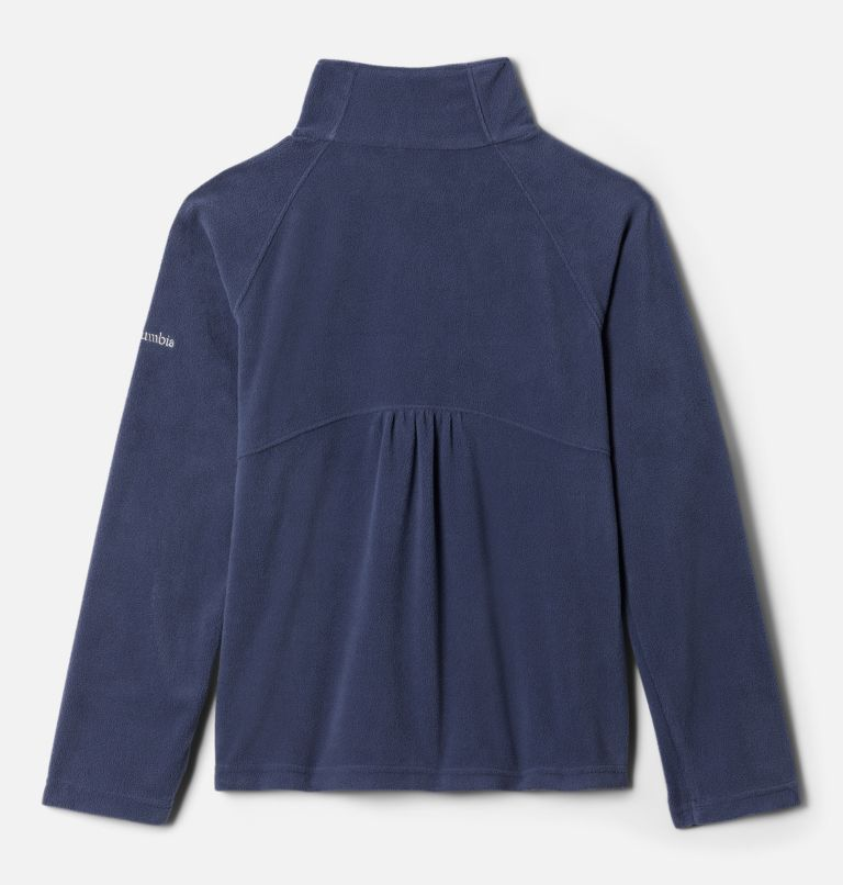 Girls' Glacial™ Fleece 1/4 Zip Pullover Girls' Glacial™ Fleece 1/4 Zip Pullover, a1