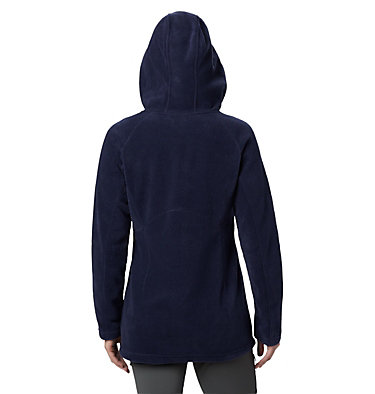 Women's Benton Springs™ II Long Hoodie Benton Springs™ II Long Hoodie | 671 | S, Dark Nocturnal, back