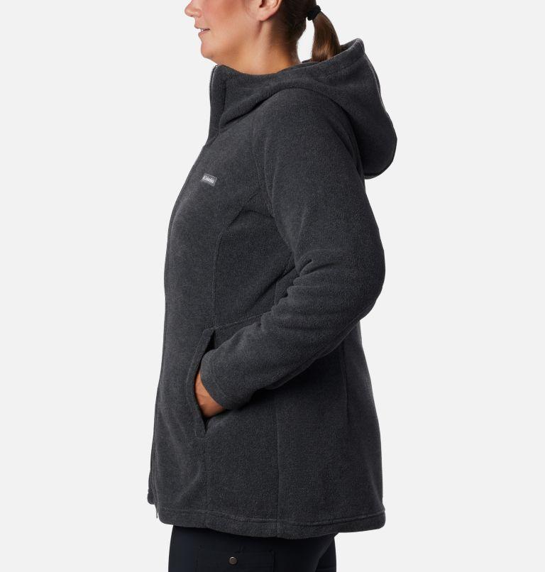 Women's Benton Springs™ II Long Hoodie - Extended Size Women's Benton Springs™ II Long Hoodie - Extended Size, a1