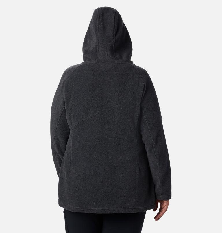 Veste à capuchon longue Benton Springs™ II pour femme - Grandes tailles Veste à capuchon longue Benton Springs™ II pour femme - Grandes tailles, back